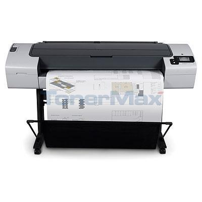 HP Designjet T790 44-in